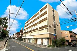Osaka Metro谷町線 平野駅 徒歩4分の賃貸マンション