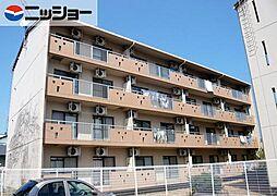 津IN COURT練木ノースコート[4階]の外観