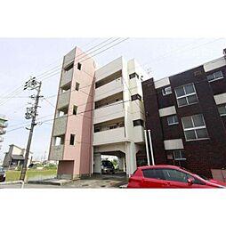 愛知県海部郡大治町大字西條字須先の賃貸マンションの外観