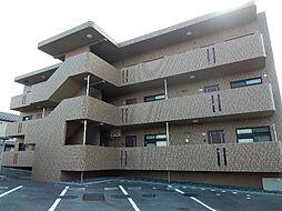 愛知県常滑市大鳥町1丁目の賃貸マンションの外観