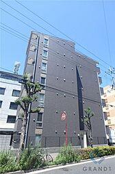 大阪府大阪市淀川区十三東2丁目の賃貸マンションの外観