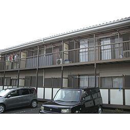 ハイツ原田[A203号室]の外観