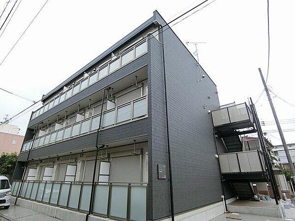 東京都調布市菊野台1丁目の賃貸マンション