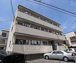京都府京都市上京区溝前町の賃貸マンションの外観
