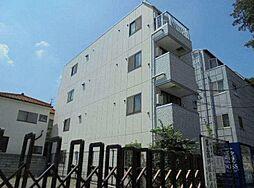 メゾンド弘明寺[201号室]の外観