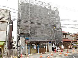KOYO金沢八景[302号室]の外観