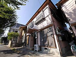 [テラスハウス] 兵庫県神戸市西区南別府1丁目 の賃貸【/】の外観