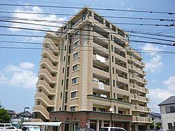 カズガリアーノ[8階]の外観