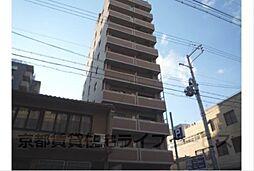 エステムコート京都烏丸[9階]の外観