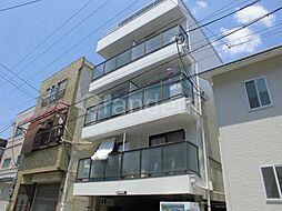 吉豊ハイツ[3階]の外観