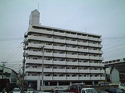 JOY姫路壱番館[307号室]の外観