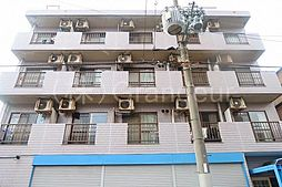 大阪府大阪市都島区都島中通3丁目の賃貸マンションの外観