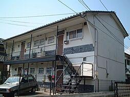 丸源荘[202号室]の外観