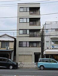 鈴木商事第9ビル[3-A号室]の外観