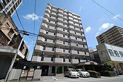 トーカンマンション久留米駅東[1005号室]の外観