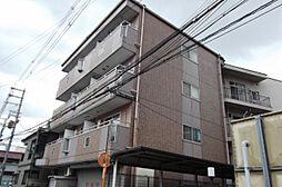 第2八紘マンション[4階]の外観