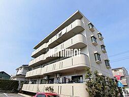 愛知県春日井市中切町1丁目の賃貸マンションの外観