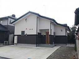 [一戸建] 大分県中津市袋町 の賃貸【/】の外観