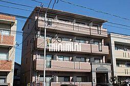 プルミエ千成[2階]の外観