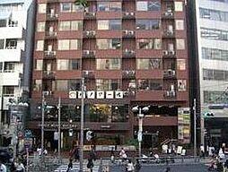 ノア渋谷[7階]の外観