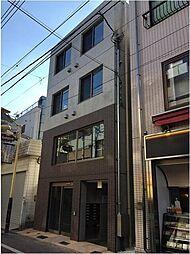京急空港線 糀谷駅 徒歩3分の賃貸マンション