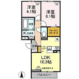 荒井駅 8.3万円