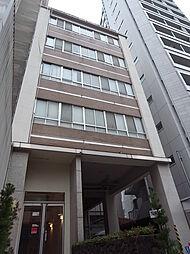 慶応マンション[0302号室]の外観