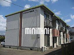 パナハイツ扇寿[1階]の外観
