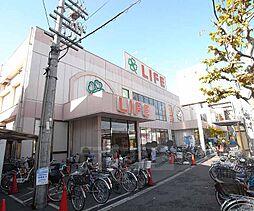 京都府京都市下京区梅小路西中町の賃貸アパートの外観