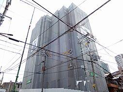 Front Field 天王寺[8階]の外観