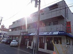シーサイドパレス新杉田[301号室]の外観