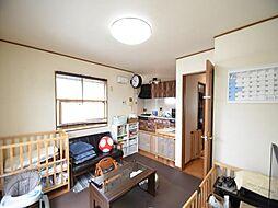 横浜市営地下鉄ブルーライン 三ツ沢上町駅 徒歩9分 3LDKの居間