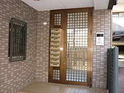 綿谷第2マンション[5階]の外観