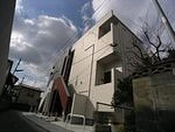 西鉄貝塚線 名島駅 徒歩4分の賃貸アパート