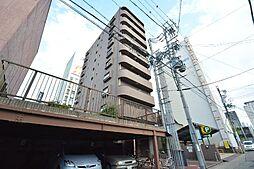 ヴェルシェーヌ桜橋[10階]の外観