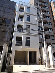 京都府京都市中京区津軽町の賃貸マンションの外観