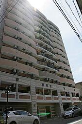 Luxe大正[3階]の外観