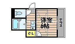 倉敷駅 3.4万円