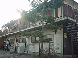 コーポ松尾A[202号室]の外観
