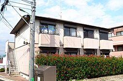 F−Solegio[2階]の外観