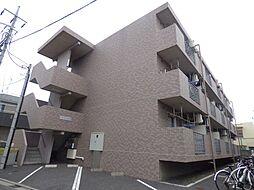 埼玉県さいたま市桜区道場2丁目の賃貸マンションの外観