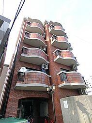 メゾンド・ルーブル[5階]の外観