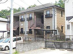 サニーヒル(新栄町)[1階]の外観