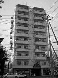 豊平コート[2階]の外観