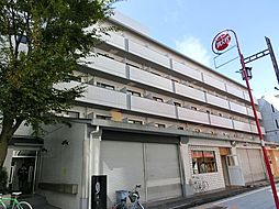 エイティ・エイトタチカワ[2階]の外観