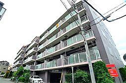 コンブリオII[4階]の外観