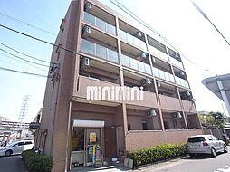 コムフォート小田井[4階]の外観