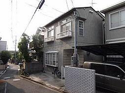 [一戸建] 大阪府堺市西区浜寺元町3丁 の賃貸【/】の外観