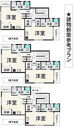 建築条件付売土地