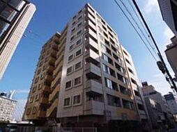 サンクタス東京スクエア[603号室]の外観